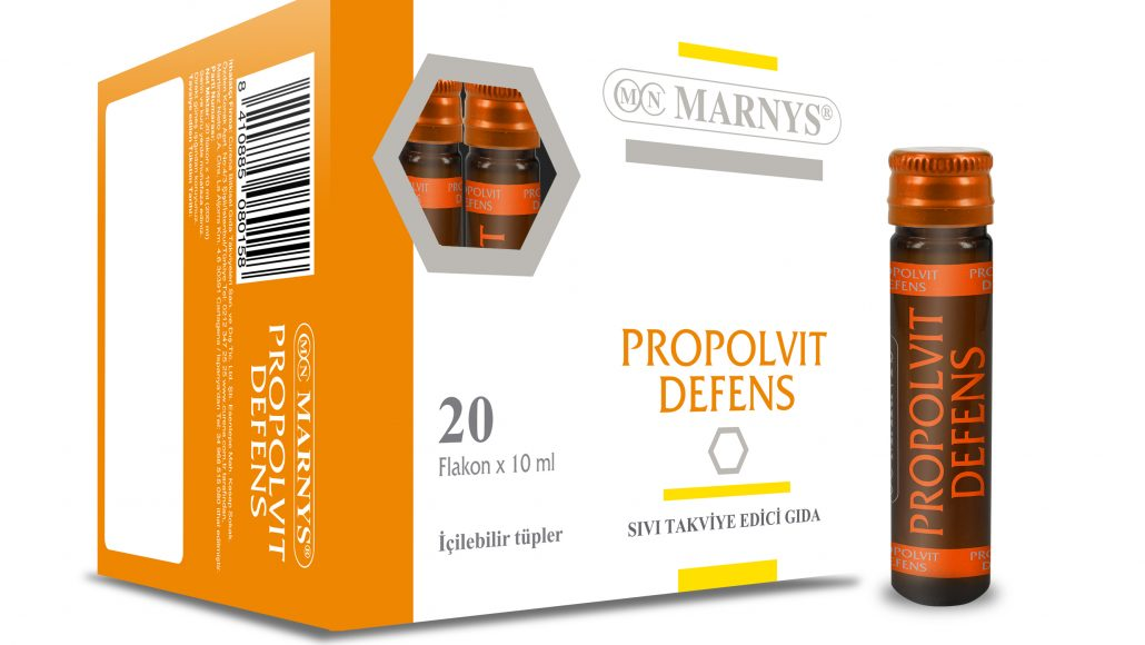 Propolvit Defense